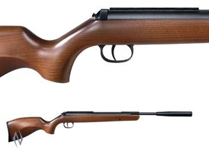 Picture of DIANA 340 NTEC CLASSIC COMPACT .22 AIR RIFLE