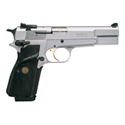 Picture of BROWNING HI POWER SILVERCHROME 9MM PISTOL