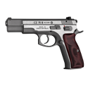Picture of CZ CZ75B NEW EDITION 9MM 120MM PISTOL