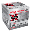 """Picture of WINCHESTER SUPER X 410G 4 2-1/2"""" 14GM"""