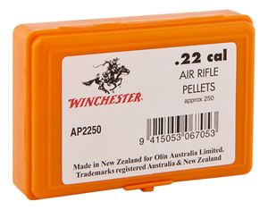 Picture of WINCHESTER SUPER X 22CAL AIR RIFLE PELLET