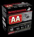 "Picture of WINCHESTER AA LITE HANDICAP 12G 8 2-3/4"" 28GM TARGET SHOTSHELL"