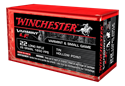 Picture of WINCHESTER SUPER X 22LONG RIFLE 26GR TIN HALLOW POINT LEAD FREE