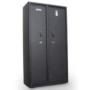 Picture of SPIKA DOUBLE DOOR SAFE