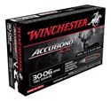 Picture of WINCHESTER SUPREME 30-06SPRG 180GR ABCT